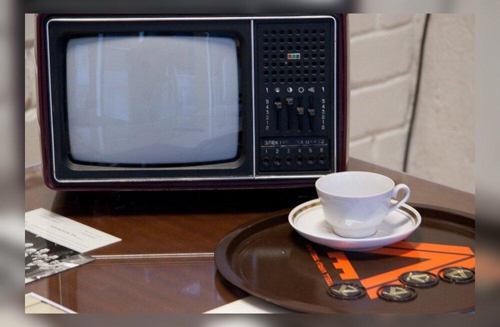 Uuring: mille põhjal eestimaalane telerit valib?
