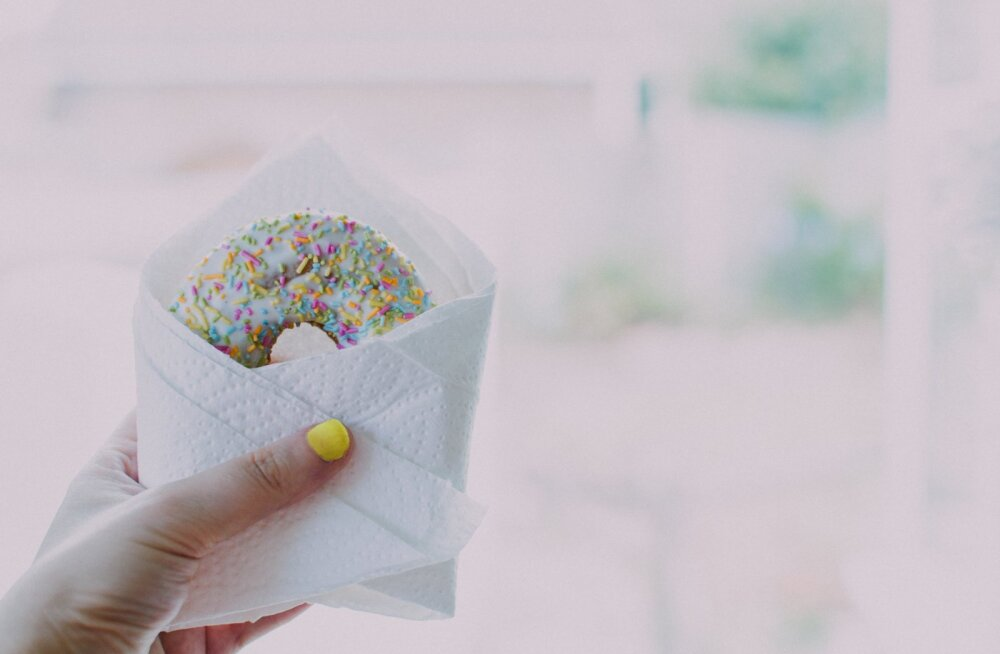 9 заблуждений о подсчете калорий, которые портят тебе жизнь