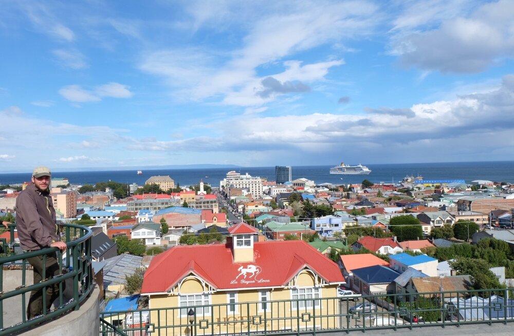KaseCampers Punta Arenases