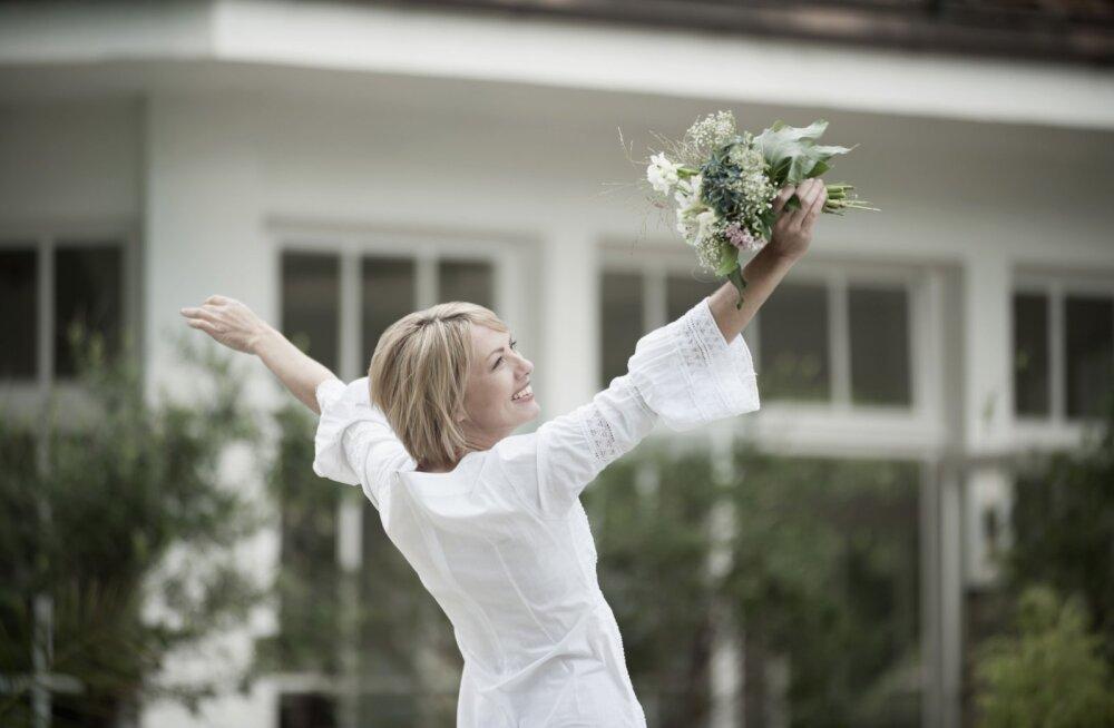 Быть красивой после 40. 7 правил женского долголетия