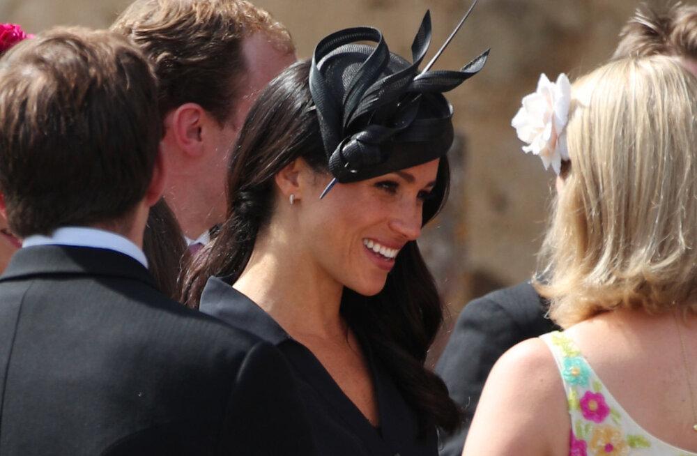 Vaene Meghan! Sünnipäevaline hertsoginna sattus järjekordse apsaka tõttu sotsiaalmeedia tule alla