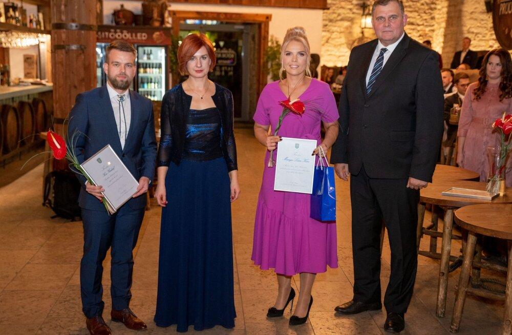 Aasta prokuröri tiitli pälvis Maarja-Liisa Kõiv