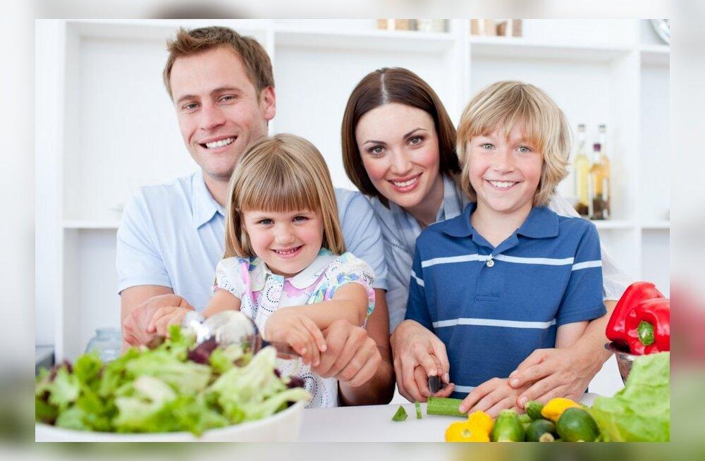 Mehe pihtimus: miks ma peaks toitma ja katma oma naise sohilapsi?