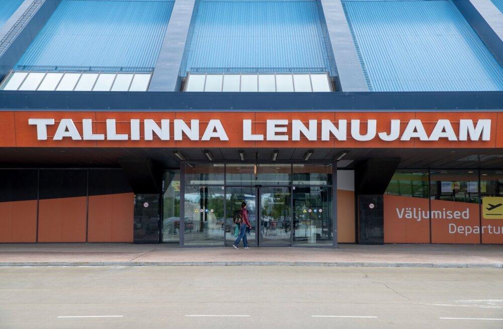 С 1 января возобновилось авиасообщение между Эстонией и Великобританией