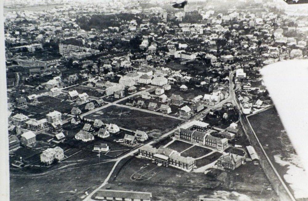 Jaak Juskega kadunud Eestit avastamas: Tallinna keskaegne veevärk, luited ja Võlaküla