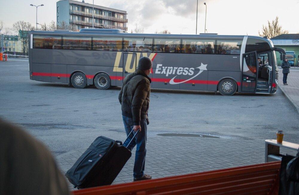 Lux Expressi buss