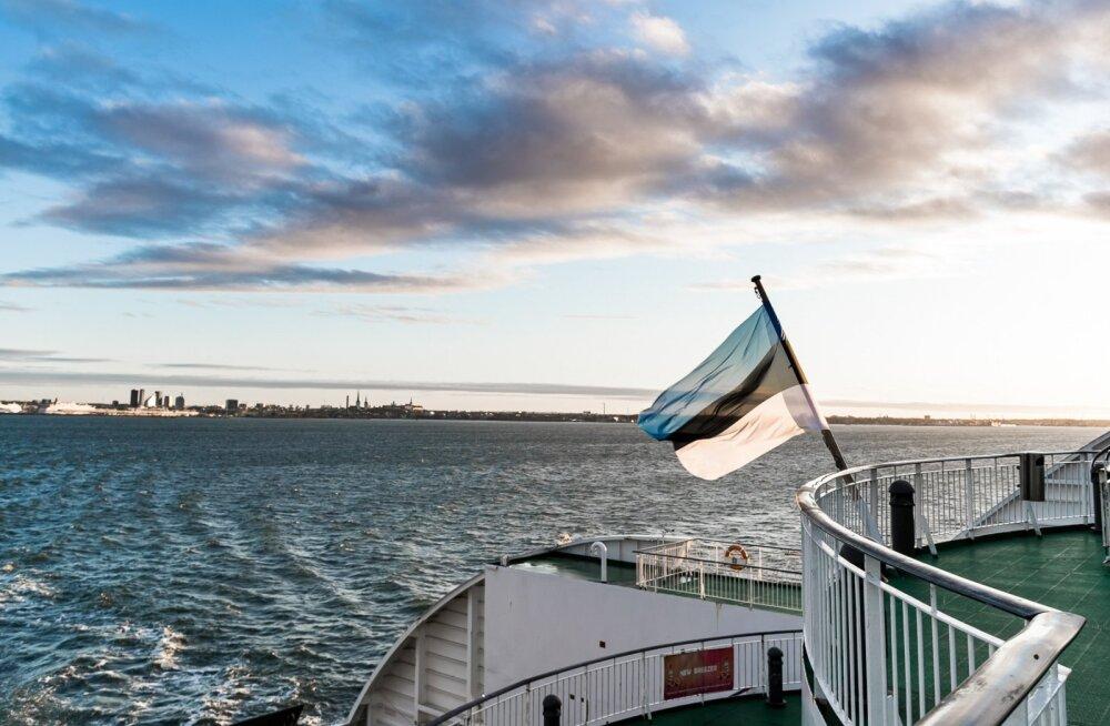 Tallink lisab alates pühapäevast täiendavaid väljumisi Tallinna-Helsingi liinile