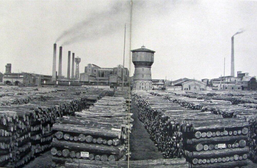 Aastatel 1900–1915 töötanud Waldhofi vabrik Pärnus ähvardas suvituslinna muuta tööstuslinnaks.