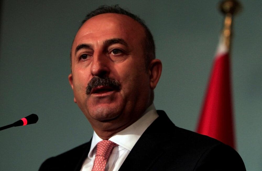 Türgi lubab leida uusi liitlasi väljaspool NATO-t, eeskätt Venemaal