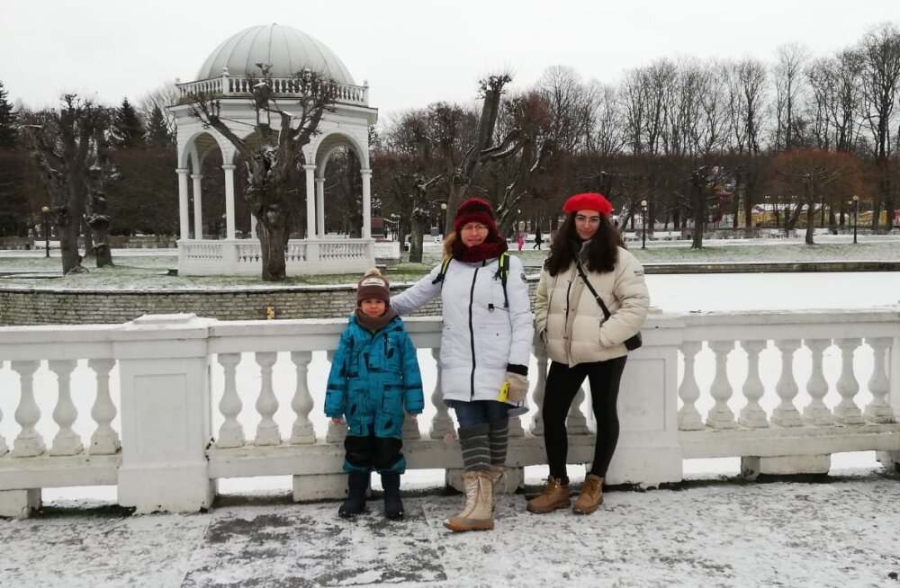 Eesti e-resident ja ettevõtja Arzu Altinay: COVID-19 on põhjustanud suurima kriisi turismisektoris peale Teist maailmasõda