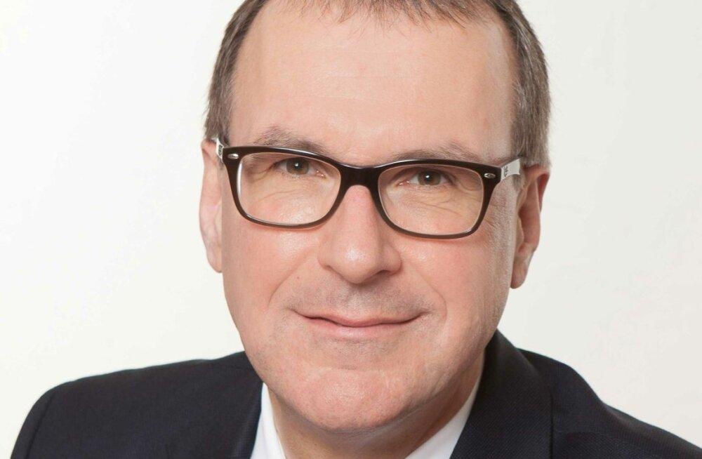 Wolfgang Breme