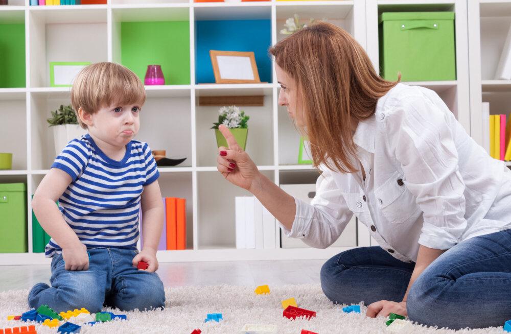 Kuue lapse isa soovitused vanematele: kui laps valetab, on sellel kindel põhjus ja just niimoodi tuleks valetamisega tegeleda