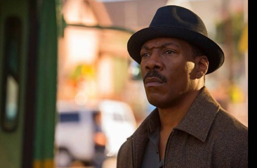 "TREILER: Eddie Murphy loobus naljadest, tulemas on draama ""Mr. Church"""