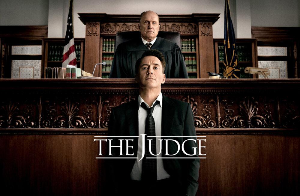 """Endine kohtunik Helve Särgava filmist """"Kohtunik"""": olen alati öelnud, et nii nagu kurjategija on ise oma kuritöö toime pannud, on ta endale ka vastavat karistust soovinud"""