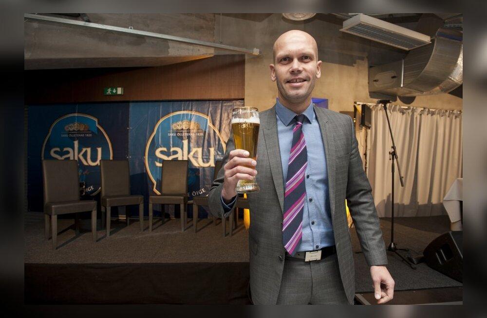 Margus Kastein: iga teise õlle müüme kampaaniahinnaga