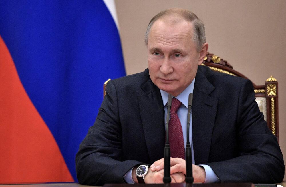 Посла России вызвали в МИД Польши после слов Путина о дипломате