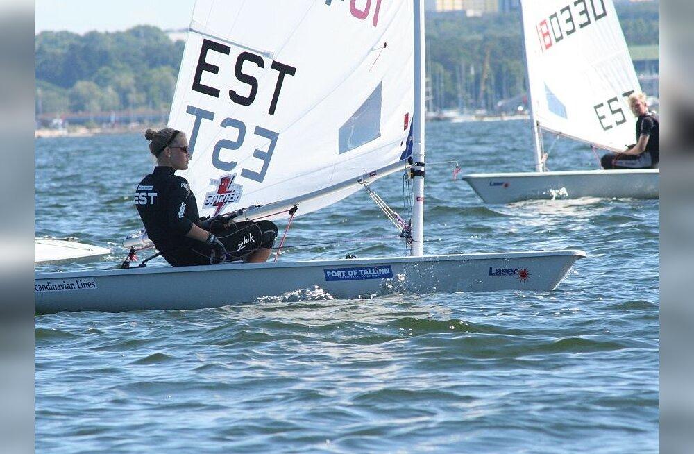 Anna Pohlak jätkab juunioride MM-il kuldgrupis