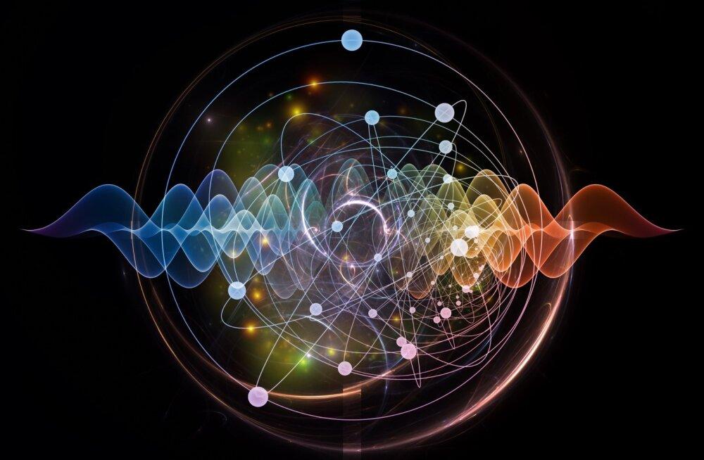 Kvantpõimumine – osakeste lõppematu armastus