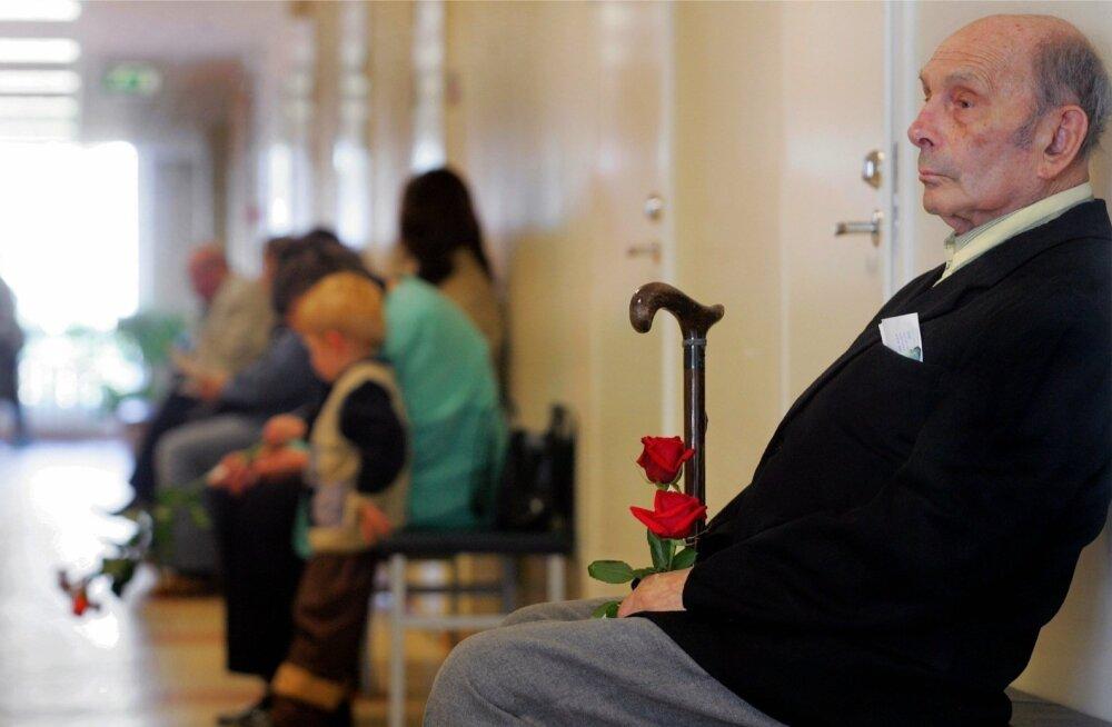 В ласнамяэском Medicum исчезнет ряд врачей-специалистов, резко сократится количество приемов к оставшимся