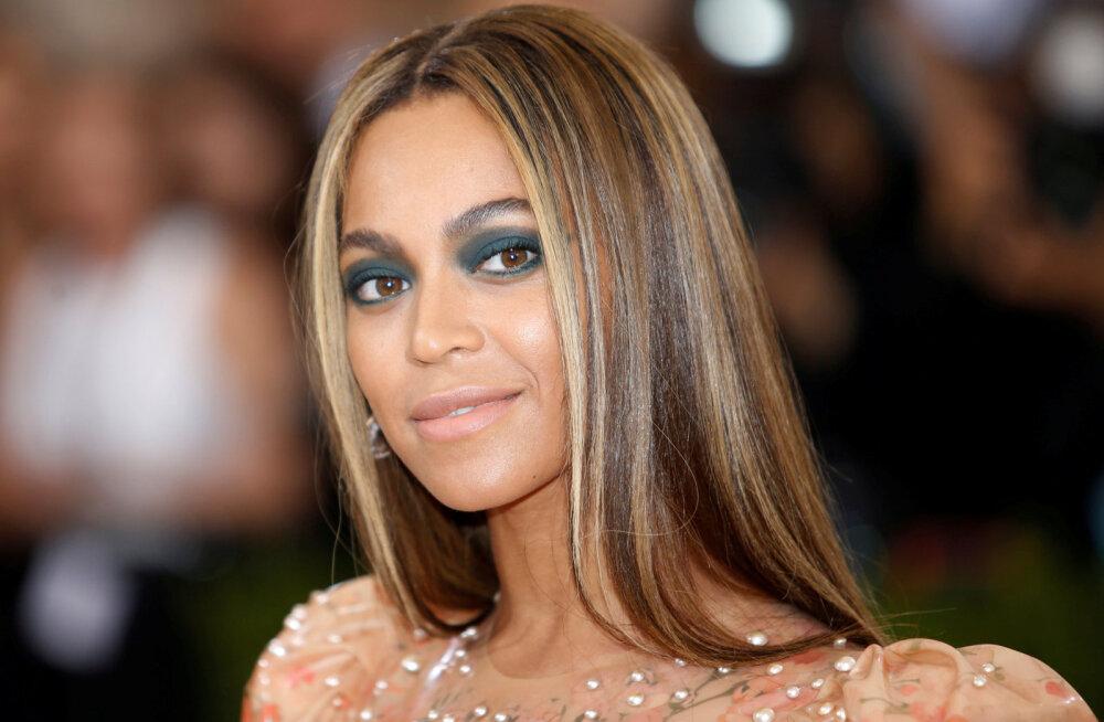Beyonce: nurisünnitus osutus kingituseks