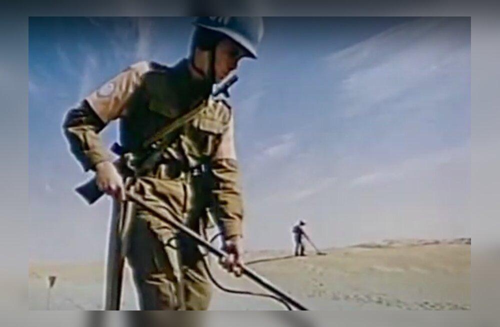 """""""Каир-2 вызывает Альфу"""": киноблогер вспоминает неординарные советские фильмы"""