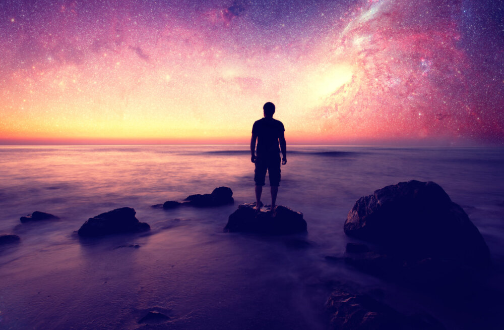 Unistused näitavad meile, kes me tõeliselt olla tahame