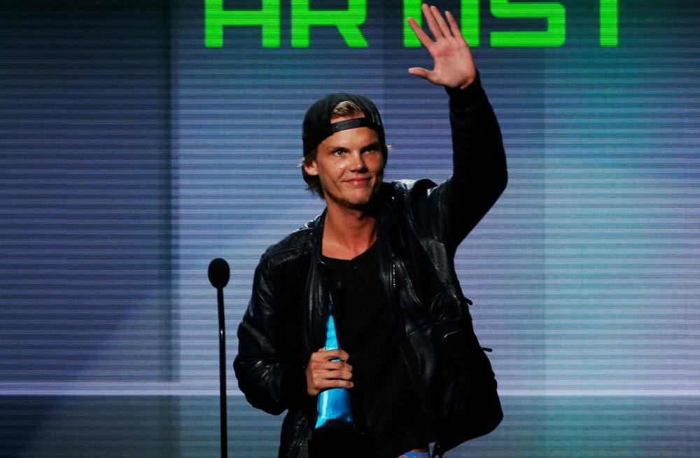 DJ Aviciile rajatakse muuseum: tutvuda saab tema teekonnaga maailmakuulsaks staariks ja seni avalikustamata muusikaga
