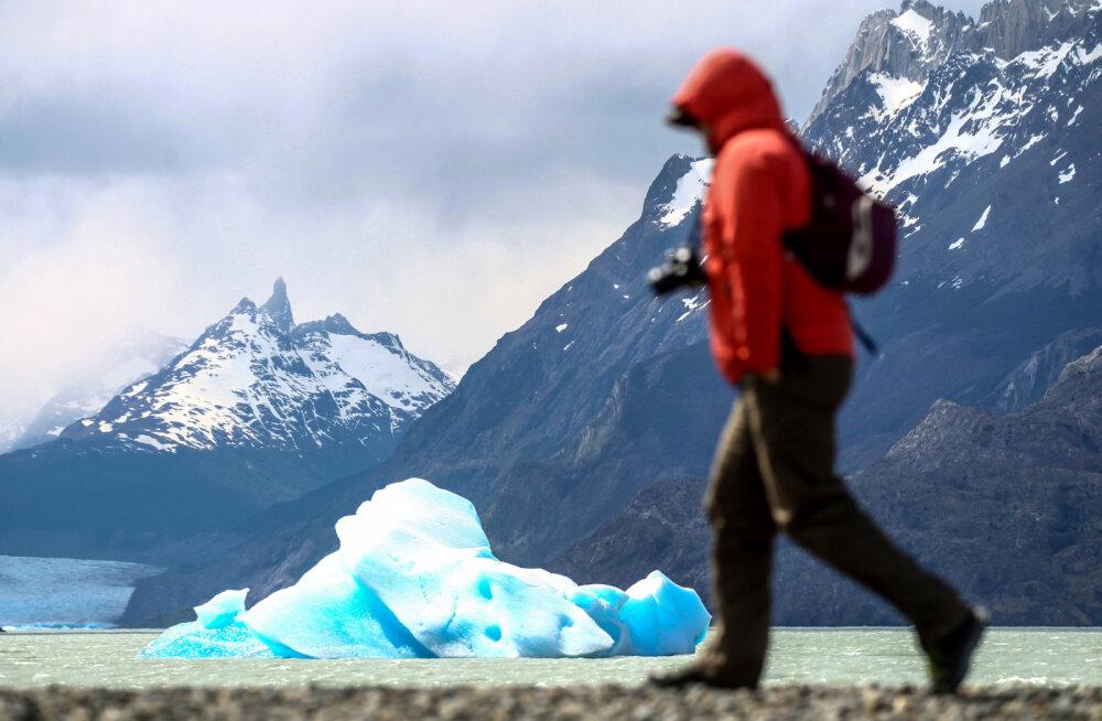 В Чили откроют самый красивый в мире 2700-километровый пешеходный маршрут