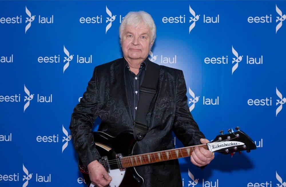 """Ivo Linna on mitu aastakümmet olnud publiku lemmik, sest tema laulud kõnetavad nii maa- kui linnainimesi. 2017. aastal jõudis Iff looga """"Suur loterii"""" Eesti Laulu finaali; 1996. aastal tõi aga koos Maarja-Liis Ilusaga esitatud """"Kaelakee hääl"""" Eestile Euro"""