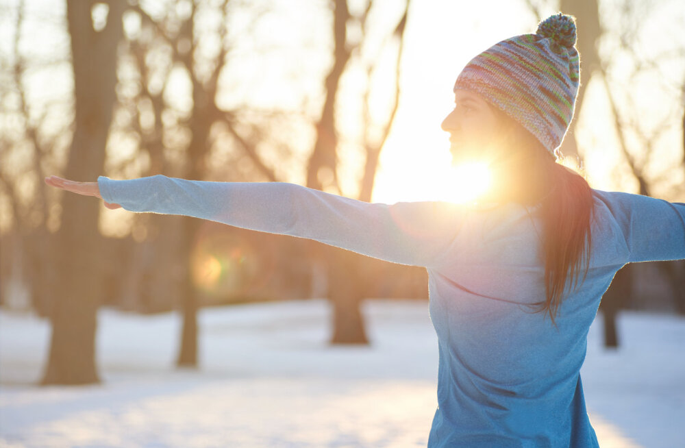 Talvega tulevad alati lisakilod? 5 lihtsat viisi, kuidas seda vältida