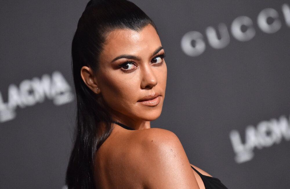 KLÕPS | Fännid süüdistavad Kardashiani laste isa rassismis