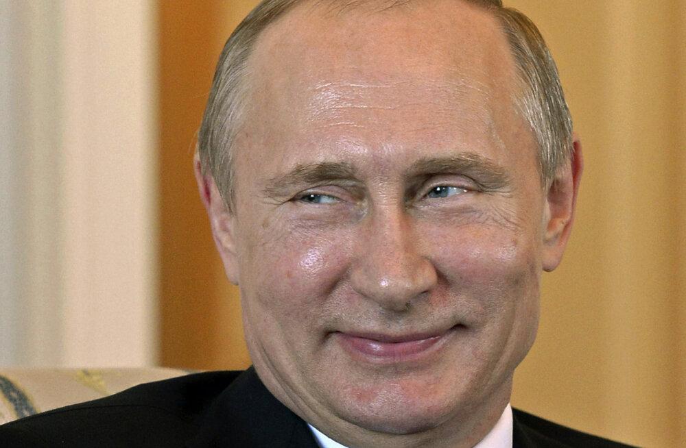 Litvinenko mõrvaraport: spiooni väitel filmiti Putinit alaealiste poistega seksimas