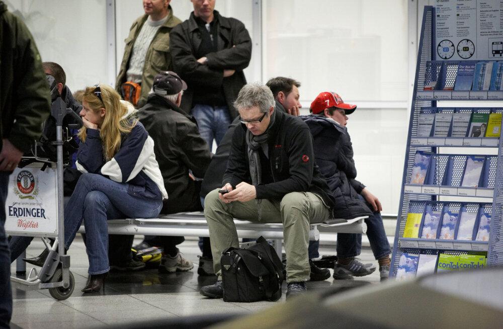 Loe, kui suurele hüvitisele on reisijal õigus, kui lennufirma müüs rohkem pileteid kui on lennukis istekohti