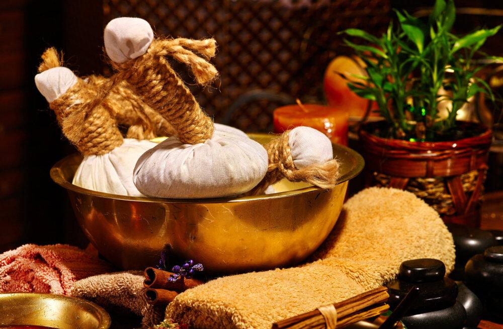 Panchakarma - suurpuhastus kehale ja meelele