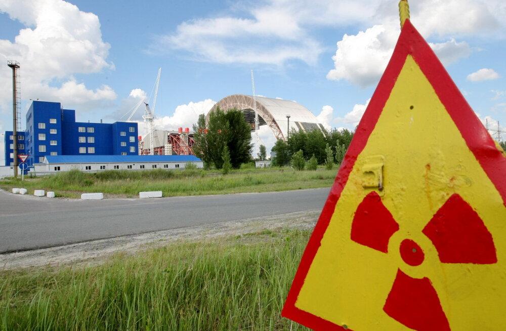 Marek Strandberg kommenteerib: viis tuumaenergiaga seotud müüti