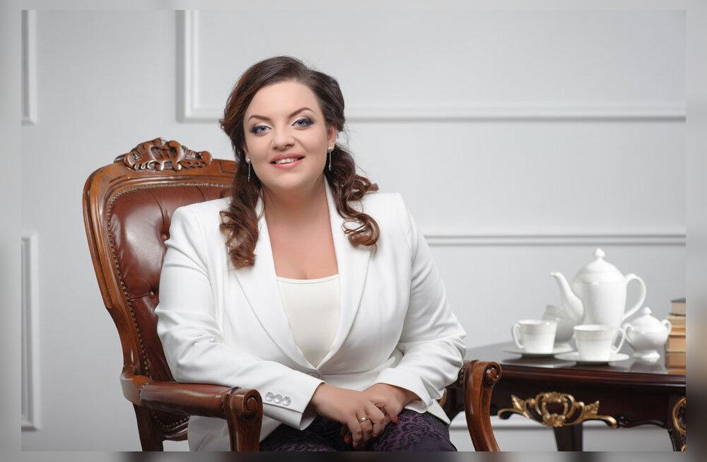 Психолог — Woman.ee: обращаться за помощью никогда не поздно