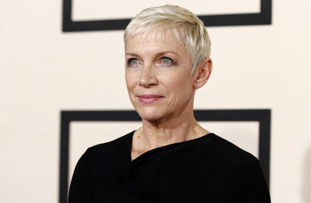 Raadiosaatejuhi uskumatu pakkumine Annie Lennoxile: praegu oled tundmatu, aga näen staaripotentsiaali! Saada mõni oma lugu