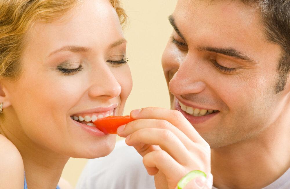 Seedimine korda: ensüümid tagavad toitainete imendumise