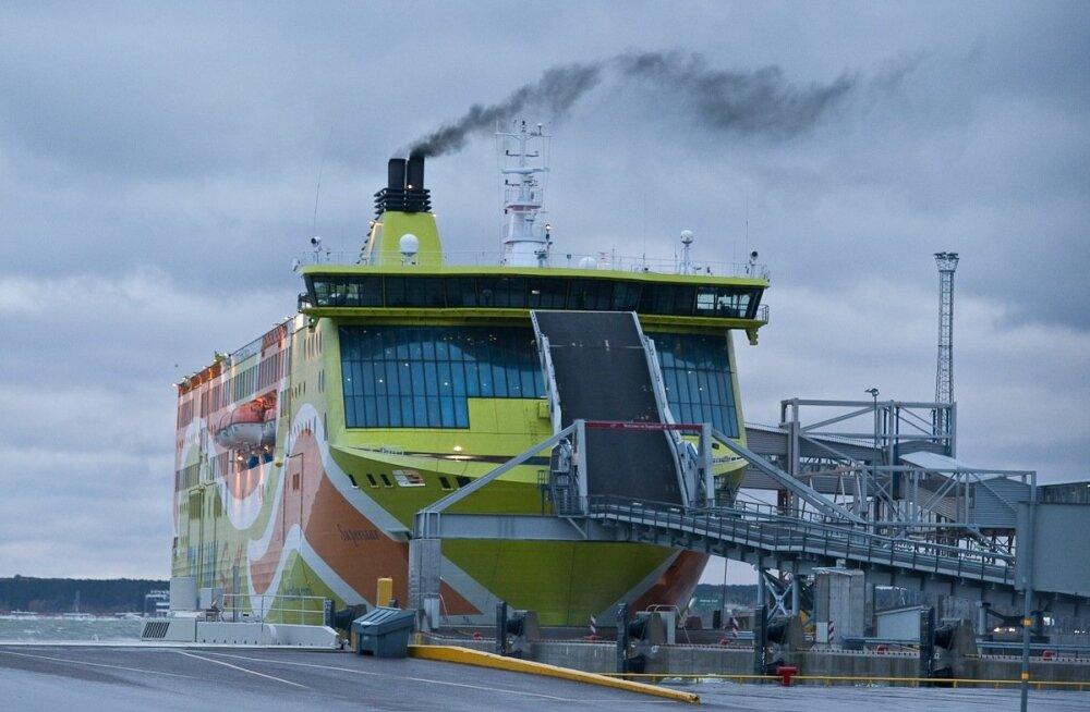 Tallink teenis mullu ligi 60 miljonit eurot puhaskasumit, müügitulu kerkis ligi miljardini