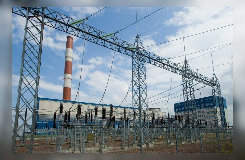 Из мусора с сааремааской свалки будут производить электричество на Ируской электростанции