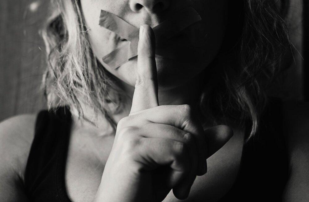 Это (не) ваше дело. Как понять, что рядом с вами жертва домашнего насилия