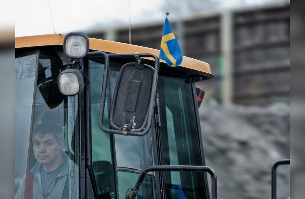 Rootsis juhtus bussiõnnetus— 3 hukkunut, 20 vigastatut