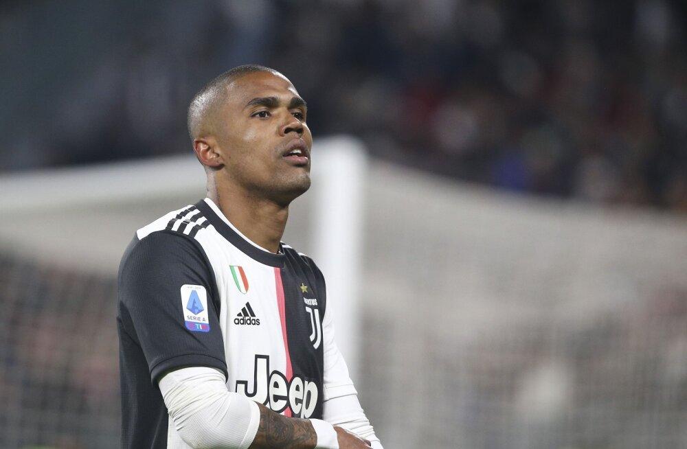 Bayern soovib Juventuse mängumeest enda ridadesse tagasi tuua