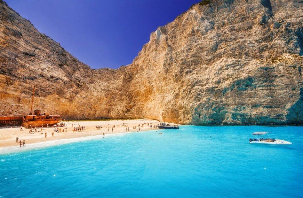 ESTRAVELLER: Teejuht Kreeka saartele
