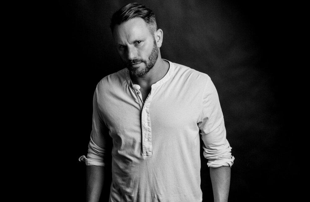 Grammyle nomineeritud house-muusika legend Mark Knight esineb sügisel taas Eestis