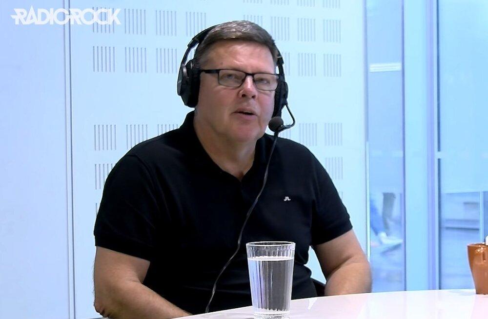 Helsingi narkopolitsei eksjuhti Jari Aarniot kahtlustatakse mõrvas