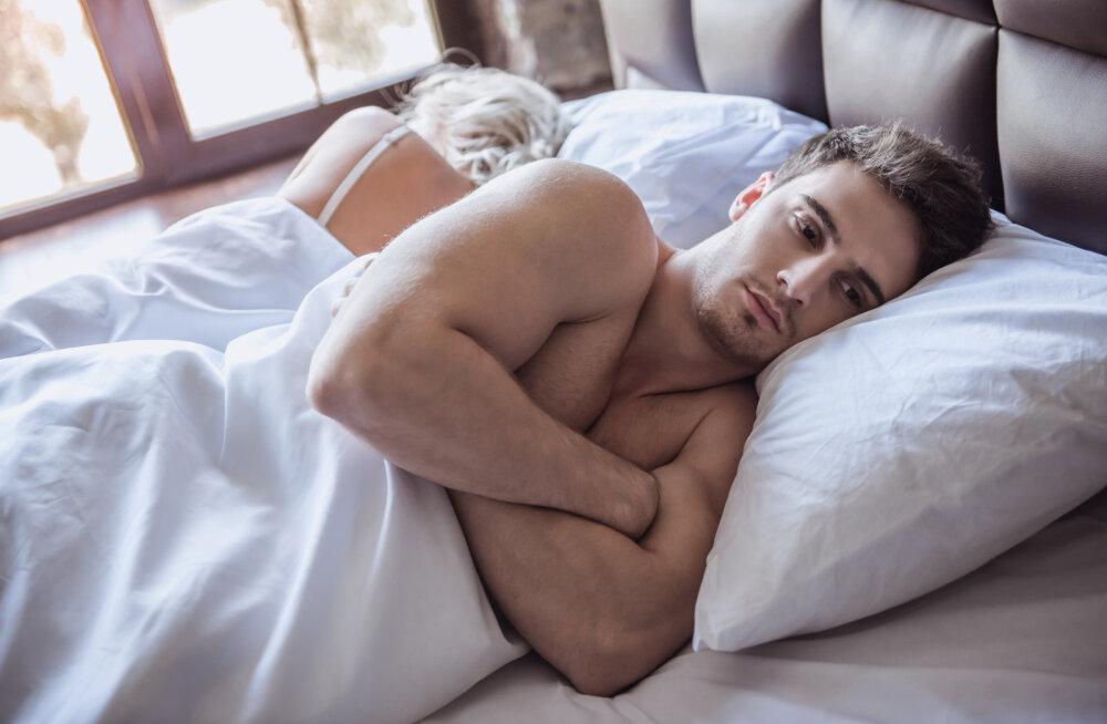 Need levinud müüdid võivad olla üks põhjustest, miks su voodielu nii halb on