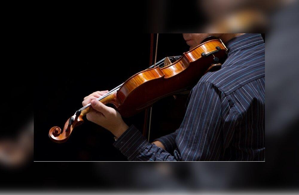 Iraagi kõrgkoolis keelati muusika ja teatrikunsti õpetamine