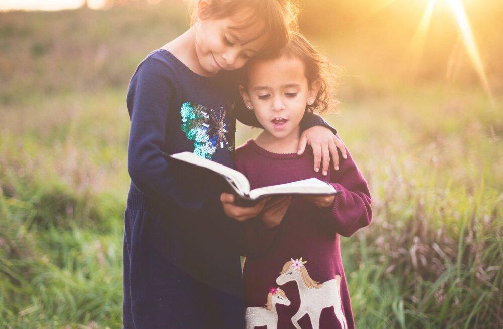 HOROSKOOP | Viis tähemärki, kes saavad omavahel eriti armsad lapsed