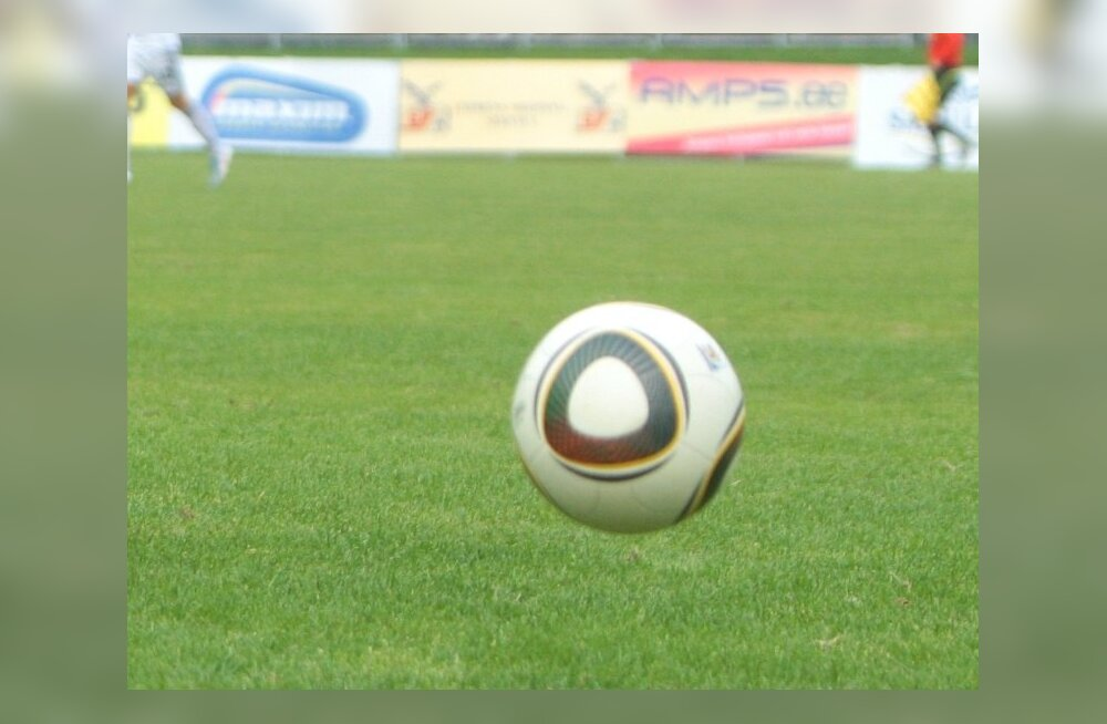 Pärnu Jalgpalliklubi kindlustas tiitli juba augustis